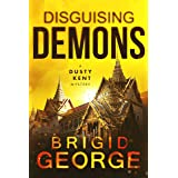 Disguising Demons (Dusty Kent Mysteries Book 4) (English Edition)