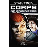Star Trek: Corps of Engineers: Ghost (Star Trek: Starfleet Corps of Engineers)