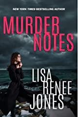 Murder Notes (Lilah Love Book 1) Kindle Edition