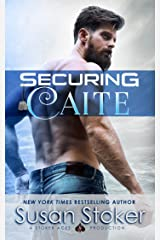 Securing Caite: A Navy SEAL Romance (SEAL of Protection: Legacy Book 1) Kindle Edition