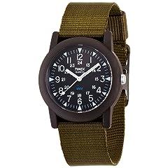 Timex Camper: T41711