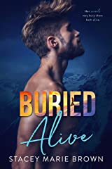 Buried Alive Kindle Edition