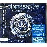 ザ・ブルース・アルバム (SHM-CD)