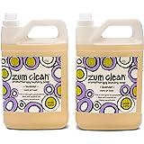 Zum Clean Laundry Soap - Lavender - 64 fl oz (2 Pack)