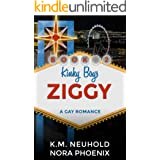 Ziggy: A Gay Romance (K Boys Book 2)