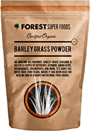 Certified Organic Australian Barley Grass 500g (3-4 month supply)