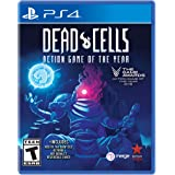 Dead Cells - Action Game of The Year for PlayStation 4