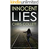 INNOCENT LIES a gripping detective mystery full of twists and turns (Detective Mariner Mystery Book 2)