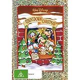 Countdown To Christmas (DVD)