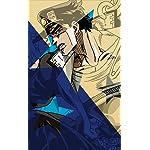 ジョジョの奇妙な冒険 iPhone4s 壁紙 視差効果  『スターダストクルセイダース』空条承太郎