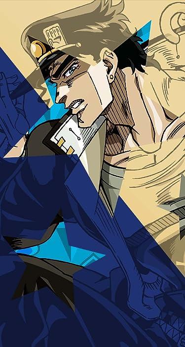 ジョジョの奇妙な冒険  iPhone/Androidスマホ壁紙(744×1392)-1 - 『スターダストクルセイダース』空条承太郎