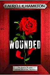 Wounded Kindle Edition