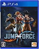 【PS4】JUMP FORCE