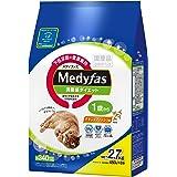 メディファス 満腹感ダイエット 1歳から チキン&フィッシュ味 2.7kg(450gx6)