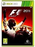 F1 2011 (輸入版) - Xbox360