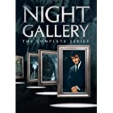 Night Gallery: The Complete Series [DVD] [Import]