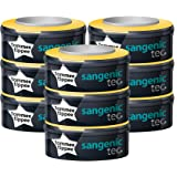 Tommee Tippee Sangenic Tec Refill Cassettes, Pack of 9