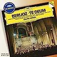 Originals Berlioz Te Deum