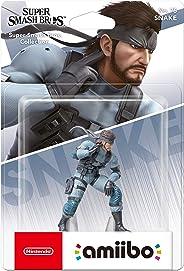 Super Smash Bros. Ultimate amiibo – Snake