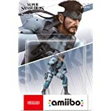 amiibo Snake - Super Smash Bros.