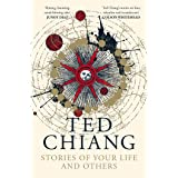 Stories of Your Life and Others: Ted Chiang