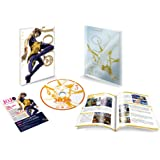 ジョジョの奇妙な冒険 黄金の風 Vol.3 (9~12話/初回仕様版) [Blu-ray]
