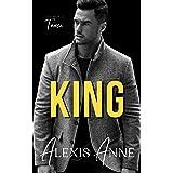 King: A World of Tease Novel (The Callaway Chronicles Book 3)