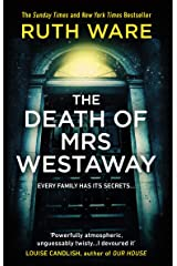The Death of Mrs Westaway Kindle Edition