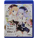Is the Order a Rabbit: Season 2/ [Blu-ray] [Import]