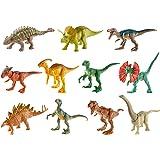 Jurassic World Dinosaur Toy Figure (Multicolour)