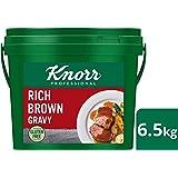 Knorr Rich Brown Gravy, Gluten Free, 6.5 kg