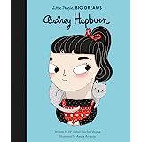 Audrey Hepburn (Little People, Big Dreams): 9
