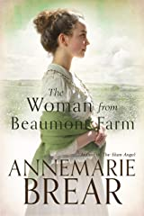 The Woman from Beaumont Farm (The Market Stall Girl Book 2) Kindle Edition