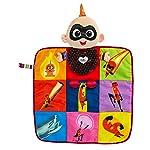 Lamaze Incredibles Jack Jack Book Playmat, Multi