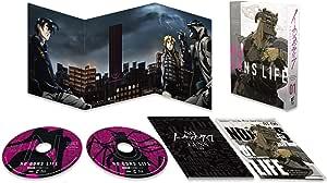 【Amazon.co.jp限定】ノー・ガンズ・ライフ Blu-ray BOX 1 (初回生産限定)(メーカー早期予約特典:原作・カラスマタスク先生描き下ろし全巻収納BOX付)(特典:TVアニメ複製原画5枚セット付)