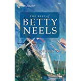 Tempestuous April (The Best of Betty Neels)