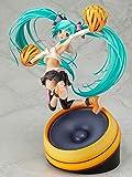 初音ミク Cheerful JAPAN Ver. 1/8 完成品フィギュア キャラクターボーカルシリーズ01 (Cheerful JAPAN限定)