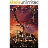 Prince of Shadows (The Fallen Fae)