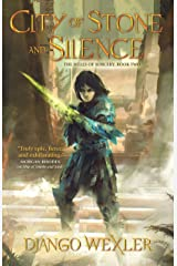 City of Stone and Silence (The Wells of Sorcery Trilogy Book 2) Kindle Edition