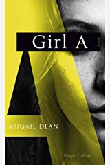 GIRL A (German Edition) Kindle Edition
