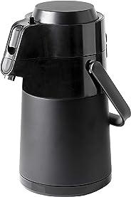 【BLKP】 パール金属 エアー ポット 2.2L 限定 ブラック 保温 保冷 BLKP 黒 AZ-5016