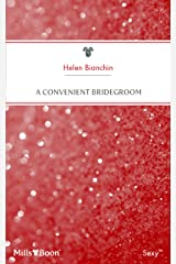 A Convenient Bridegroom (Society Weddings Book 4) Kindle Edition