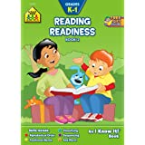 Reading Readiness K-1 Book 2