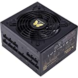 SUPERFLOWER 奥行130mmコンパクトATX電源ユニット 80PLUS GOLD認証 フルブラグイン LEADEX V G130X-850W 日本正規代理店品