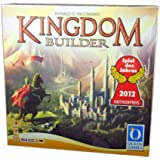 Kingdom Builder Board Game