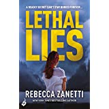Lethal Lies: Blood Brothers Book 2: A gripping, addictive thriller