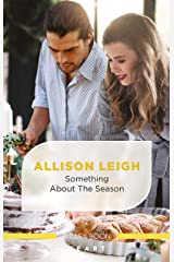 Something About the Season (Return to the Double C) Kindle Edition