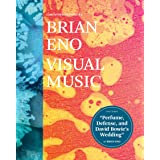 Brian Eno: Visual Music: (Art Books for Adults, Coffee Table Books with Art, Music Books)