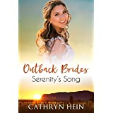 Serenity's Song (Outback Brides Return to Wirralong Book 3)