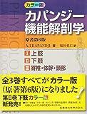 カラー版カパンジー機能解剖学 全3巻原著第6版I上肢 II下肢 III脊椎・体幹・頭部